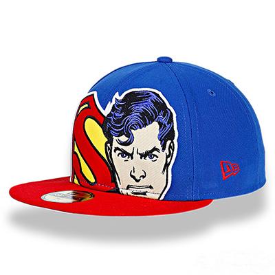 BONE SUPERMAN DC COMICS NEW ERA 78295966ab9