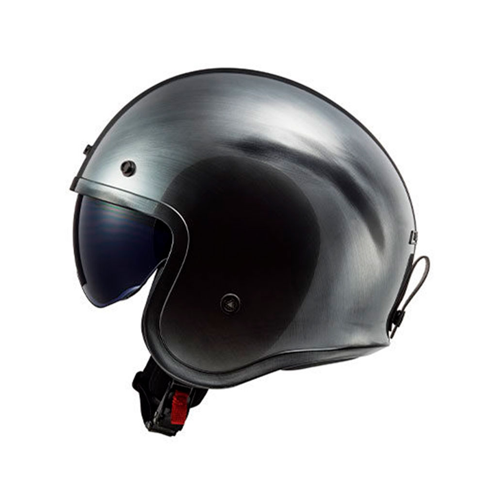 CAPACETE OF599 JEANS SPITIFIRE LS2